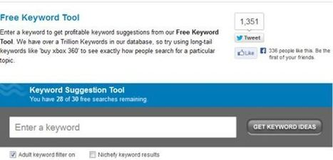 21 Best FREE SEO Tools for On-Page Optimization | Time to Learn | Scoop.it