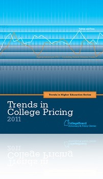 Trends in College Pricing 2011   The College Board   College Scholarship Search   Scoop.it