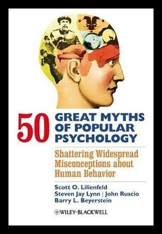 Scott Lilienfeld Interview | Debunking Brain Myths | Scoop.it
