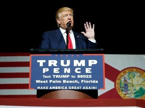 Exclusive — 'Don't Vote for the Lying Witch': Inside Donald Trump's Movement-Driven Sunshine State Effort to Defeat Hillary Clinton in Florida - Breitbart | THE MEGAPHONE | Scoop.it