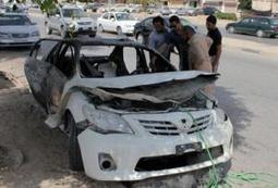 Assassination bids multiply in Libya: Some escape, some don't - Middle East Online | Saif al Islam | Scoop.it