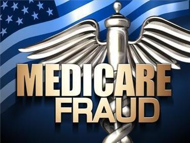 Three East Texans indicted for Medicare Fraud   KYTX