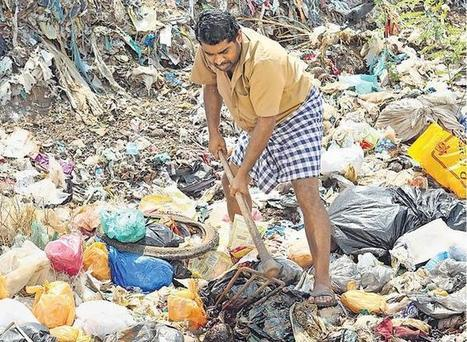 Now, real lives of waste pickers on reel - Hindustan Times | Right to water and Sanitation | Scoop.it