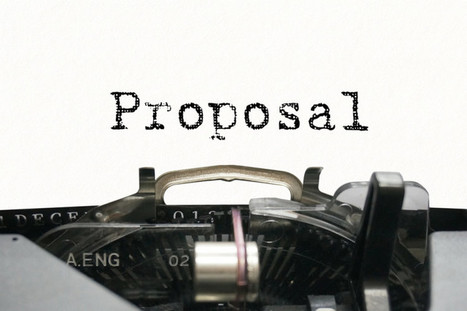 What's the Best Business Proposal Format? - Bplans Blog | The Twinkie Awards | Scoop.it