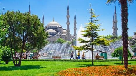Wanneer heb je een visum voor Turkije nodig? | Logeren bij Nederlanders | Scoop.it