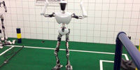 Video: Navy's Humanoid Robot Dances Gangnam Style | Danger Room | Wired.com | UX of the Future | Scoop.it