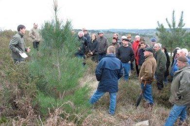 À la poursuite des propriétaires forestiers du Périgord | Agriculture en Dordogne | Scoop.it