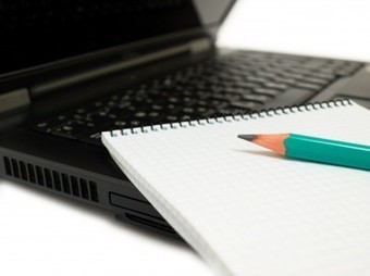 Inspiration to Write: Do You Search for it or Does it Find You? | Writing Tips | Scoop.it