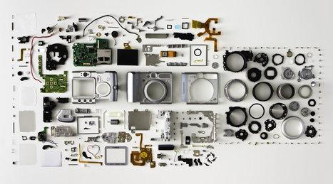 Contre l'obsolescence programmée, ce site propose 8 millions de pièces détachées | Seniors | Scoop.it