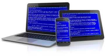 BYOD: Bring Your Own Destruction? | Do the Enterprise 2.0! | Scoop.it