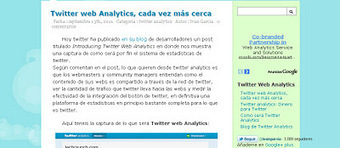 Herramientas para medir - Twitter ~ massocialmedia | Social Media- Redes | Scoop.it