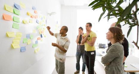 Você sabe o que é Design Thinking? E Service Design?   Viver e investir na vida   Scoop.it