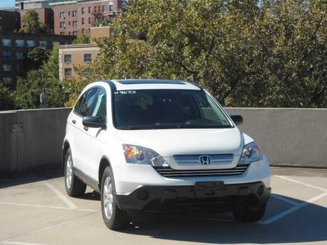 Used 2009 Honda CR-V 4WD 5dr EX For Sale - U9073 | White Plains NY | Serving Larchmont, Bronx, Yonkers | Automotive | Scoop.it