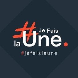 #jefaislaUNE : piloter son influence et sa réputation | Time to Learn | Scoop.it