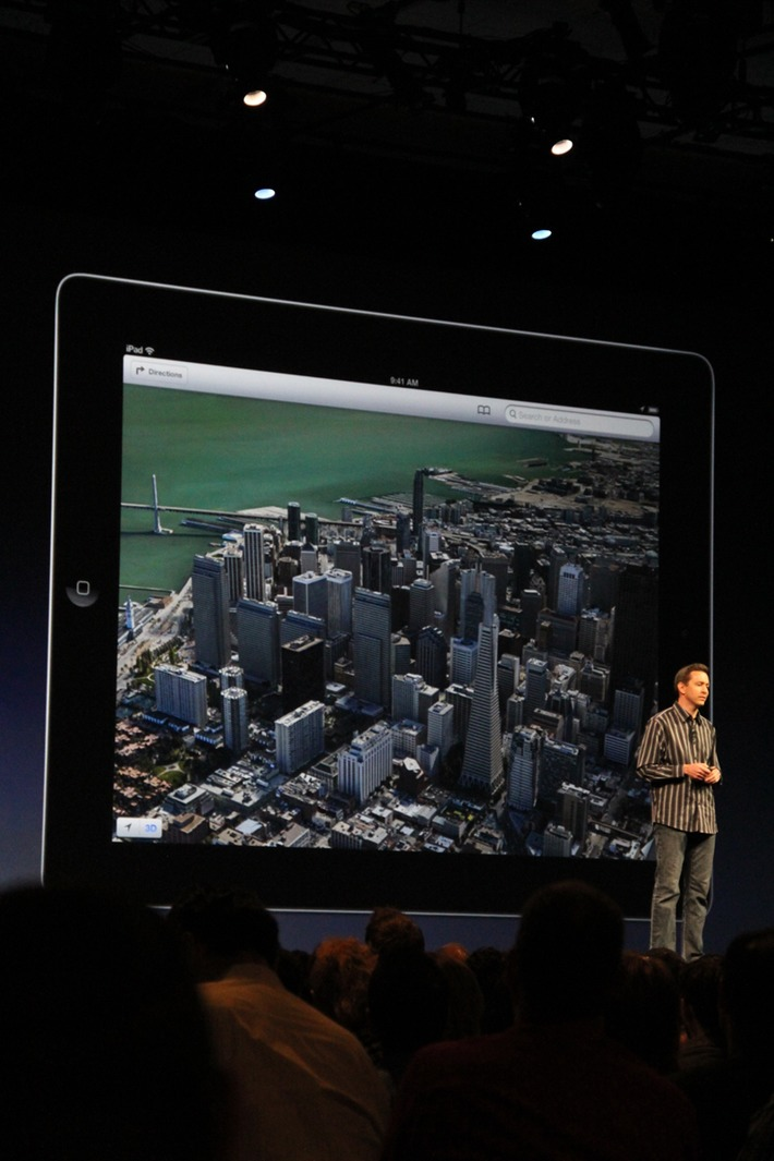 Apple Embraces 3D, Ditches Google With iOS 6 Maps App - PC Magazine | Machinimania | Scoop.it