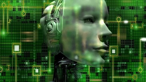 How artificial intelligence is changing ourlives | New media environment | Scoop.it