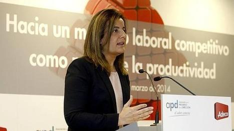 Un portal único de empleo agrupará desde abril todas las ofertas que hay en España | ElBuscónDelEmpleo | Scoop.it