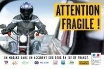 Quinzaine de la sécurité | Prévention routière 2013 | Scoop.it