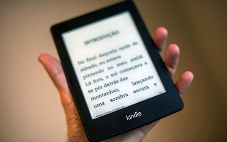 Ebook sales in Canada plateauing: report - globalnews.ca | eBook News & Reviews | Scoop.it