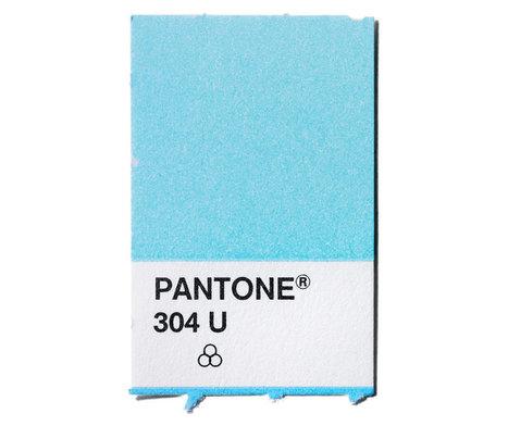 Who Made That Pantone Chip? | Avant-garde Art & Design | Scoop.it