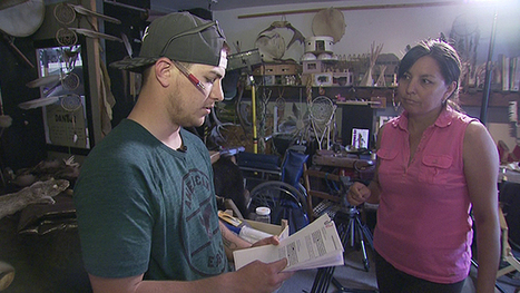 New reality series features Mohawk ironworkers and traditional language   Archivance - Traductologiques   Scoop.it