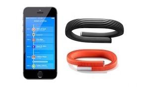 Santé : les objets connectés ont le vent en poupe   Médicaments et E-santé   Scoop.it