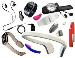 How will wearables impact the consumer healthcare marketplace? | Quantified Self, Data Science,  Digital Health, Personal Analytics, Big Data | Scoop.it