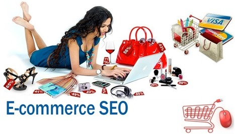 An Excellent Guide on Using SEO Services for E-commerce | Digital Marketing Services In India | Scoop.it