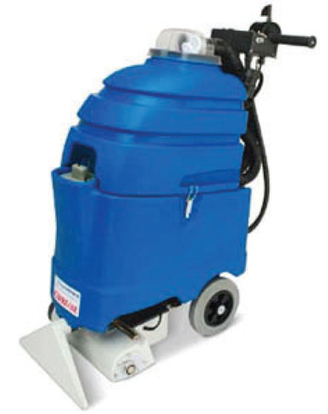 Charis-ONE - Carpet Cleaning and Carpet Extraction Machine | Cleaning Equipments Suppliers | Scoop.it