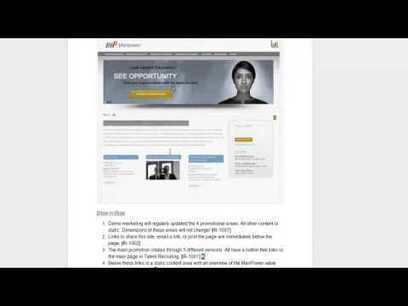 iRise Google add-on allows one-click Google Docs-based requirement specifications - YouTube | Rapid Prototyping and Simulation | Scoop.it