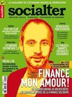Socialter, le magazine de l'économie nouvelle génération - Accueil | Société durable | Scoop.it