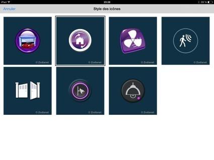 Zodianet 2.0: explorez la vision globale - Maison et Domotique | Soho et e-House : Vie numérique familiale | Scoop.it