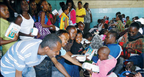 Centre helps children with disability access schooling | disability | Scoop.it