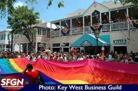 Postcards from Key West: Key West presents Outrageous Gay Events All Year Long | SouthFloridaGayNews.com | Gay Travel | Scoop.it