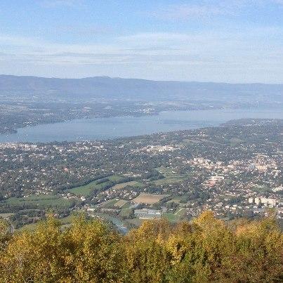 La Suisse...