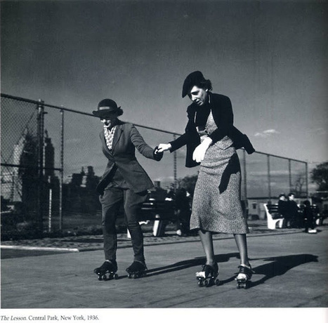 -Online Browsing-: John Gutmann. Photographs of the Thirties | Vintage, Robots, Photos, Pub, Années 50 | Scoop.it