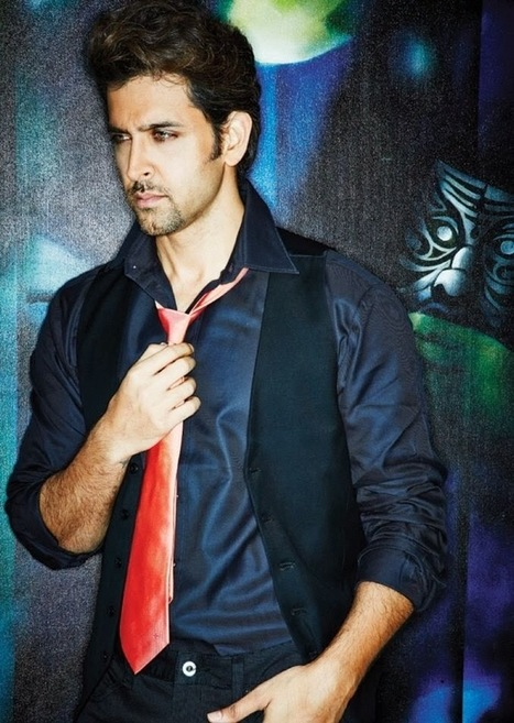 Hrithik Roshan Photoshots - Filmfare November 2013 - 99share.in | Photoshoot | Scoop.it