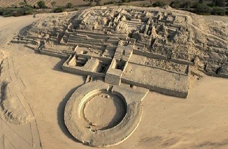 Les techniques et connaissances avancées de Caral inspirent les ARCHITECTES modernes | Les Découvertes Archéologiques | The Architecture of the City | Scoop.it