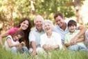 Les seniors et la famille | isolement senior | Scoop.it