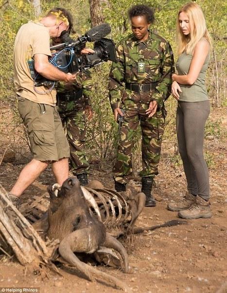 The women winning the battle against poaching | Endangered Wildlife | Scoop.it