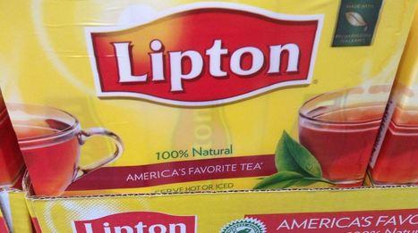 Lipton va lancer sa théière à dosette | Marketing et Retail - Tristan Salles | Scoop.it