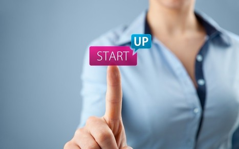 Marketing your startup business - AIRR Media | AIRR Media | Scoop.it
