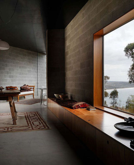 desire to inspire - desiretoinspire.net - Kerstin Thompson Architects | What Surrounds You | Scoop.it