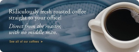 office coffee supplier in Toronto   office coffee supplier in Toronto   Scoop.it