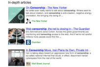 Google Search Is Poised to Surface 'In-Depth' Stories, but How Will It Pick? - TIME   Multimedia Journalism   Scoop.it