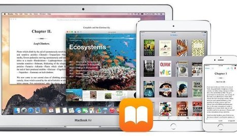 17 Ways To Use iBooks Author Right Now | Curtin iPad User Group | Scoop.it