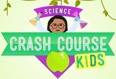 Crash Course and SciShow for Kids - FreeTech4Teachers @rmbyrne | iPads, MakerEd and More  in Education | Scoop.it