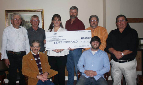Elk Valley Times - Fayetteville-Lincoln County Public Library. | Tennessee Libraries | Scoop.it