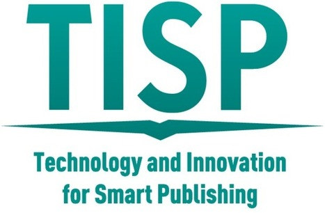 Technology Innovation for Smart Publishing comes too late? | Pobre Gutenberg | Scoop.it
