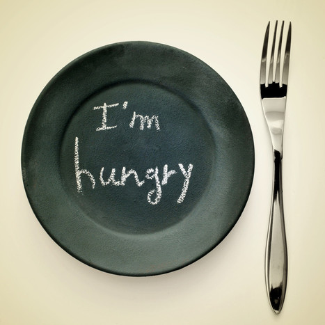 Intermittent Fasting for Health and Fat Loss | FitBodyFactor | Scoop.it